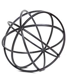 American Art Decor Table Tob Orb Dyson Sphere Home Decor Sculpture Figurine Accessory