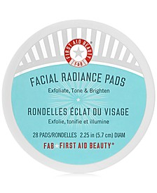 Facial Radiance Pads, 28-Ct.