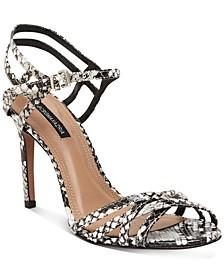Tanya Dress Sandals
