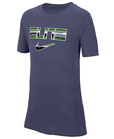 Big Boys Dri-FIT Elite T-Shirt