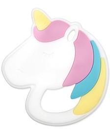 Unicorn Silicone Teether