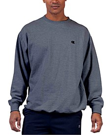 Men's Big & Tall Powerblend Fleece Sweatshirt