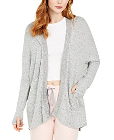 Savannah Knit Lounge Jacket, Online Only
