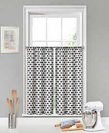 Vue Window Solutions Modo 52'' x 45'' Tier Pair