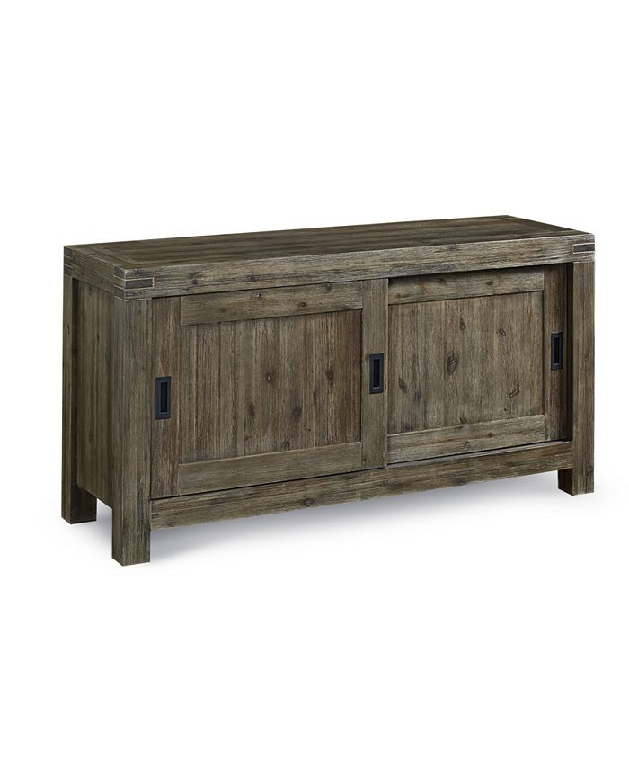 """Furniture - Canyon Media 56"""" TV Stand"""