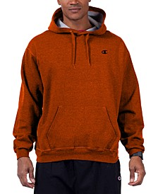 Men's Big & Tall Fleece Hoodie