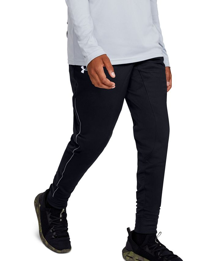 Under Armour - Big Boys Pennant Tapered Pants