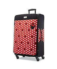 "Disney by Minnie Mouse Dots 28"" Check-In Spinner"