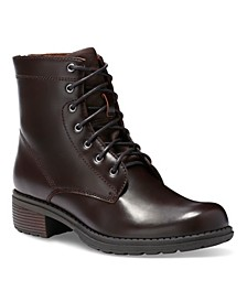 Eastland Women's Blair Lace-Up Boots