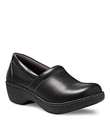 Eastland Women's Constance Clogs