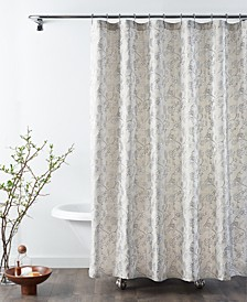 "Mila 72"" x 72"" Shower Curtain"