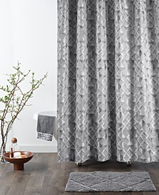 "Sloan 72"" x 72"" Shower Curtain"