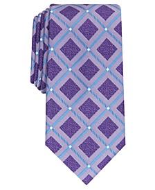 Men's Hendry Grid Tie