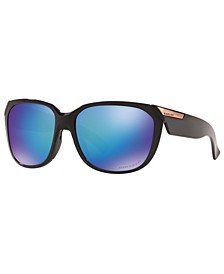 Polarized Sunglasses, OO9432 59 REV UP
