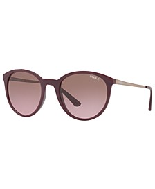 Eyewear Sunglasses, VO5182SI 54
