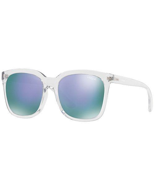 Vogue Eyewear Sunglasses, VO5068SD 57