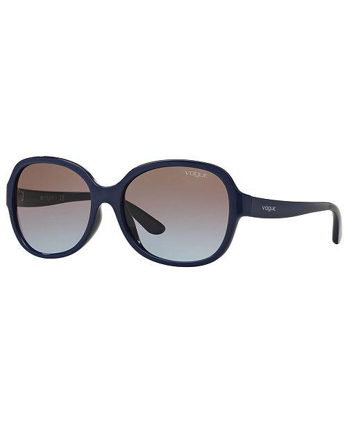 Vogue Eyewear Sunglasses, VO5016SD 56