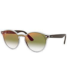 Unisex Blaze Panthos Sunglasses