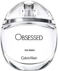 Obsessed For Women Eau de Parfum, 1-oz.
