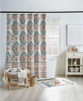 Kilim Bath Towel