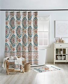 Kilim Bath Collection