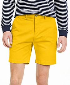 "Men's 7"" Solid Shorts"