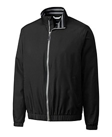 Men's Big and Tall Nine Iron Full Zip Jacket