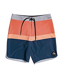 Men's Highline Tijuana Board Short