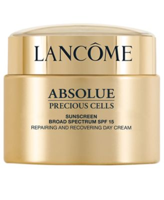 Absolue Precious Cells SPF 15 Repairing and Recovering Moisturizer Cream, 1.7 oz
