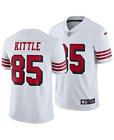Men's George Kittle San Francisco 49ers Limited Color Rush Jersey