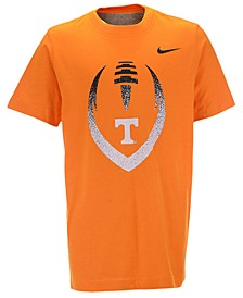 Big Boys Tennessee Volunteers Icon T-Shirt