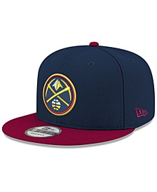 Boys' Denver Nuggets Basic 9FIFTY Snapback Cap