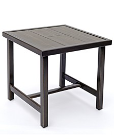 North Shore Outdoor End Table, Created for Macy's