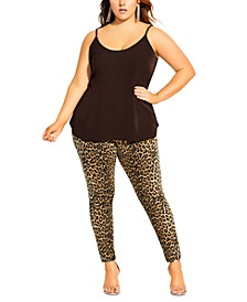 Trendy Plus Size Sensation Cami