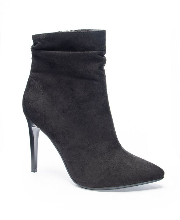 Chinese Laundry Sizzle Dress Booties