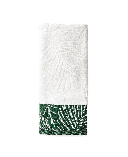 Destinations Indoor Garden Hand Towel