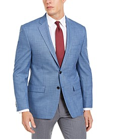 Men's Classic-Fit UltraFlex Stretch Sport Coats