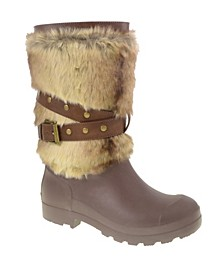 Primitive Cold Weather Boots