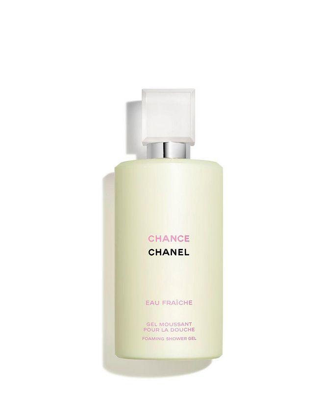 CHANEL Foaming Shower Gel, 6.8 oz