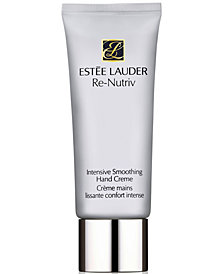 Estée Lauder Re-Nutriv Intensive Smoothing Hand Creme, 3.4 oz.