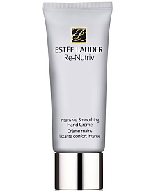 Estée Lauder Re-Nutriv Intensive Smoothing Hand Creme, 3.4 oz.
