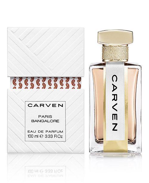 Carven Paris Bangalore Eau De Parfum, 3.3 Oz