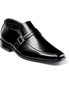 Little Boy Bartley Moc Toe Slip-On Shoe