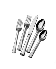 Harmony 20-PC Flatware Set, Service for 4
