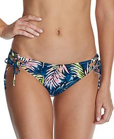 Juniors' Boracay Side-Tie Bikini Bottoms, Created for Macy's