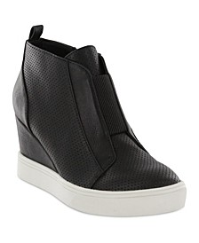 Women's Cristie Hidden Wedge Sneakers