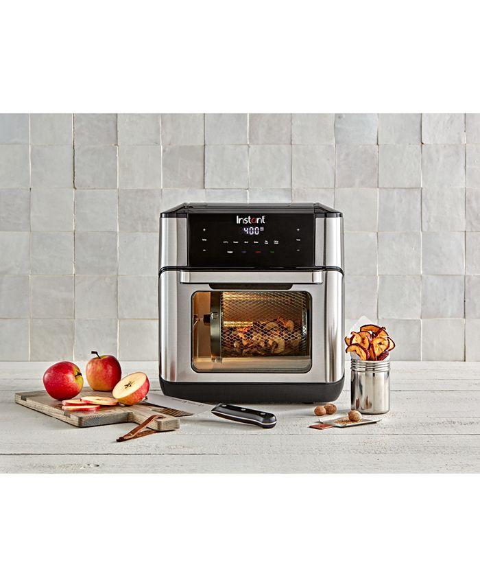 Instant Pot - Instant™ Vortex™ Plus 10-Quart 7-In-1 Air Fryer Oven