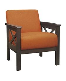 Keller Accent Chair