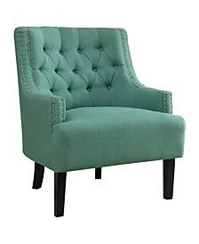 Orbit Accent Chair