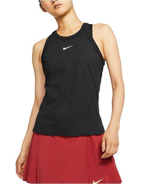 Nike Tennis Dri-FIT Tank Top